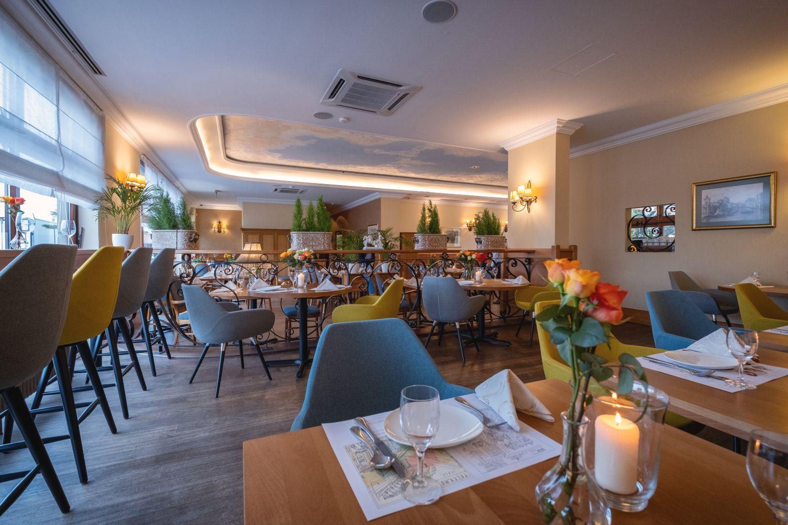 Rezerwacja Restauracja Włoska w Poznaniu